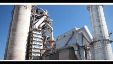 Cement production likely to be up by 20 pc in FY22