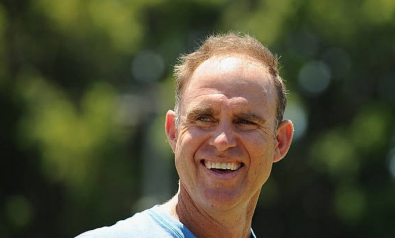 Creative Monkey Games ties with Matthew Hayden for Haydos380
