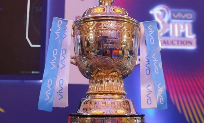 VIVO to be the title sponsor for IPL 2021