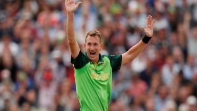South Africa's Morris becomes the most expensive IPL player