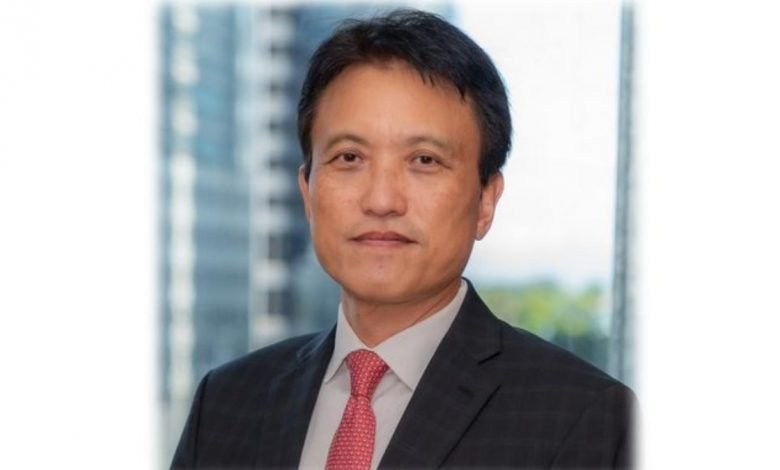 ADB appoints Woochong Um as Managing Director-General