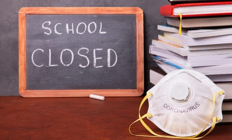 Schools and colleges in Nagpur to remain closed till March 7