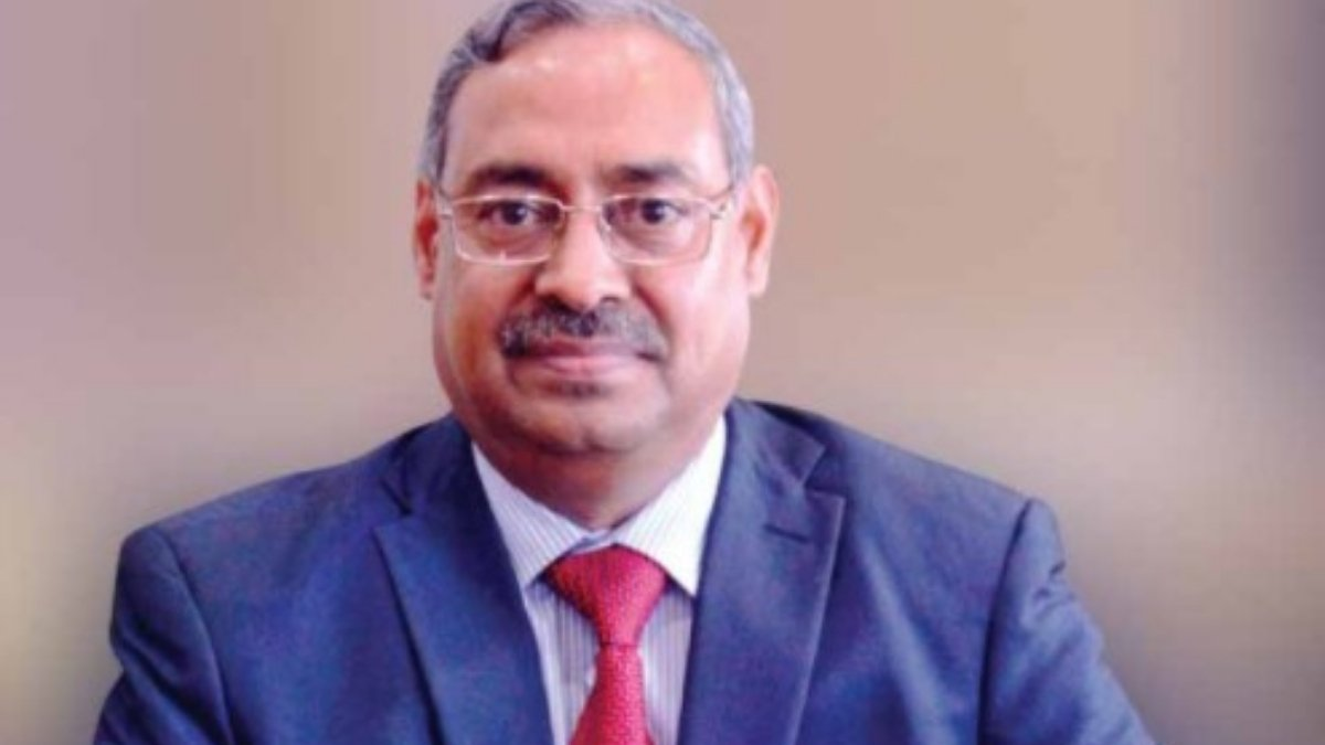 Anil Kumar Jha appointed as the new chairman of Jindal Power Limited