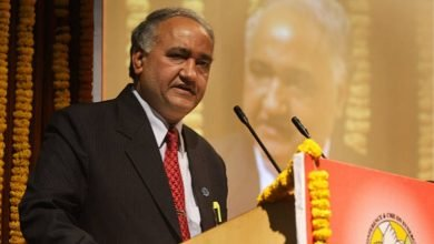 Dr Shakti Gupta appointed as the first Director of AIIMS, Jammu