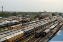 Railways refute reports about a full resumption of passenger train services Digpu