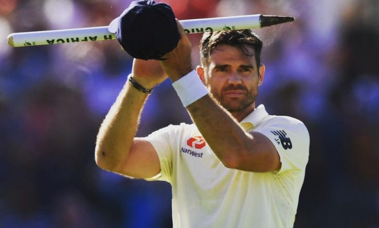 VVS Laxman hails Anderson for one of the best spells - Digpu