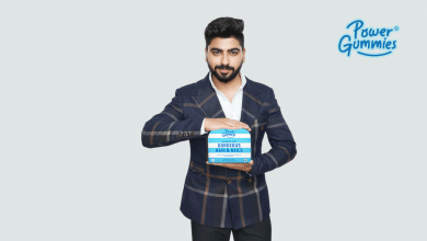 30 Under 30 of India, divij bajaj, Health supplement