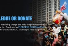 Donor Crew – Linking Organizations and Donors Beyond Boundaries and Inhibitions - Digpu News