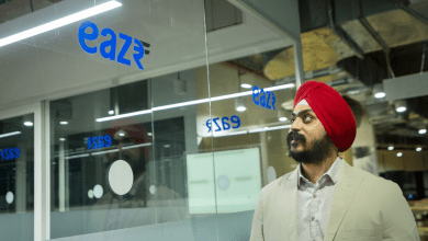 Eazr-Ceo-Fintech, Buy Now Pay Later, Personal loans, Online credit