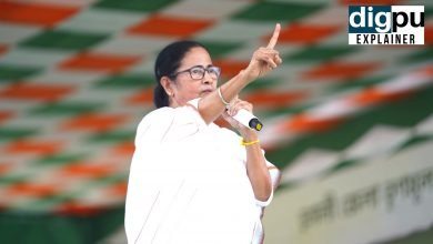Explainer: West Bengal Assembly Election 2021 Campaigning - Digpu News