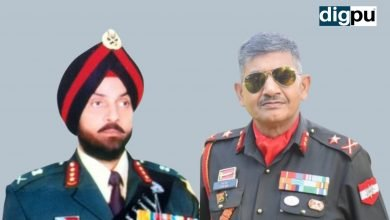 Former Generals of the Indian Army suggest avoiding search operations in Kashmir - Digpu News