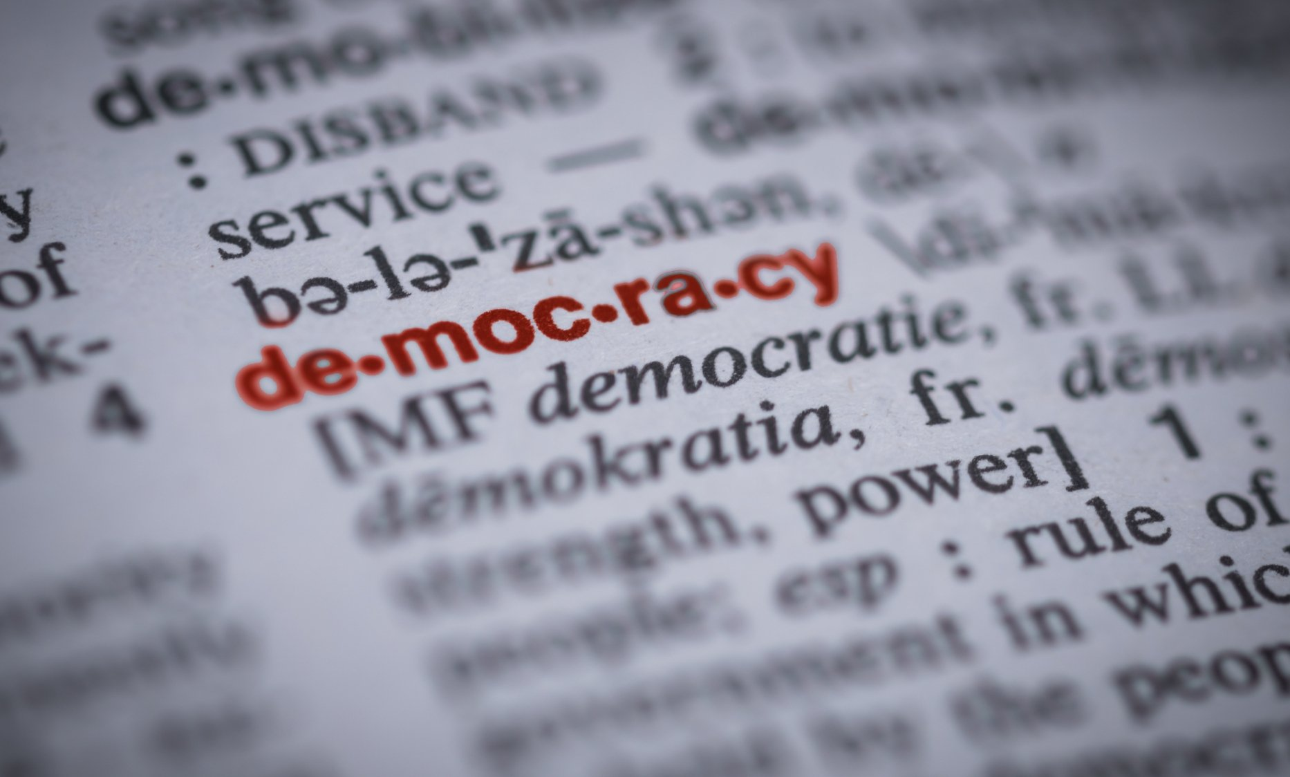 """From """"Free"""" to """"Partly Free"""" – The Story of Decline in Democracy on the World's Largest Democracy - Digpu News"""