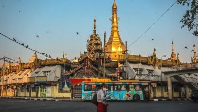 Explained: Myanmar's Military Coup, and the Protests the Ensued - Digpu News