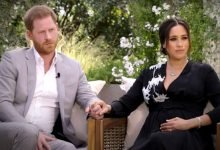 Nothing Off Limit In Winfrey Interview with Meghan Markle And Prince Harry - Digpu News