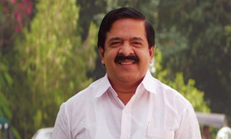 Ramesh Chennithala urges EC to ensure transparent elections - Digpu News