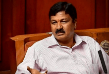 Sex Tape Case Another big blow to BJP; Karnataka Minister Ramesh Jarkiholi resigns - Digpu News