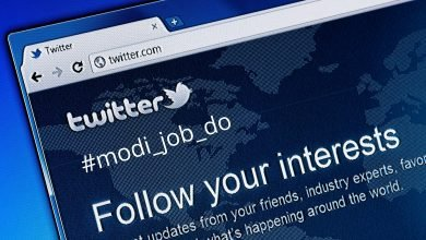 Twitter Trends modijobdo the Central Government Brings Social Media Regulation Law