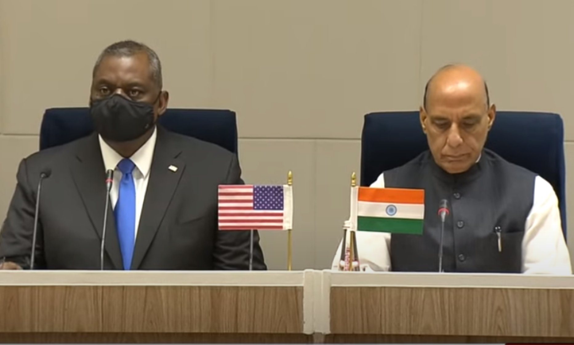 """US says """"Deteriorating Situation of Democracy"""" in India or Is It About Weapons Business?"""