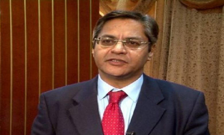 Manpreet Vohra appointed India's High Commissioner to Australia Manpreet Vohra appointed India's High Commissioner to Australia