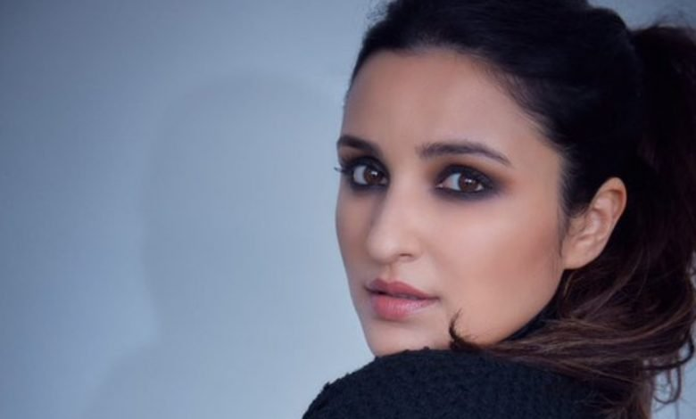 Parineeti Chopra shares the first teaser of sports biopic 'Saina'