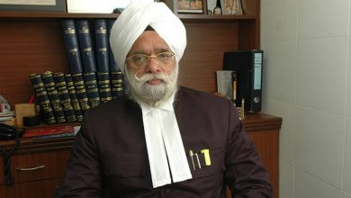 KTS Tulsi says, G-23 leaders not being fair to Congress