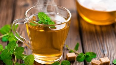 Green tea extracts could benefit the facial development of children