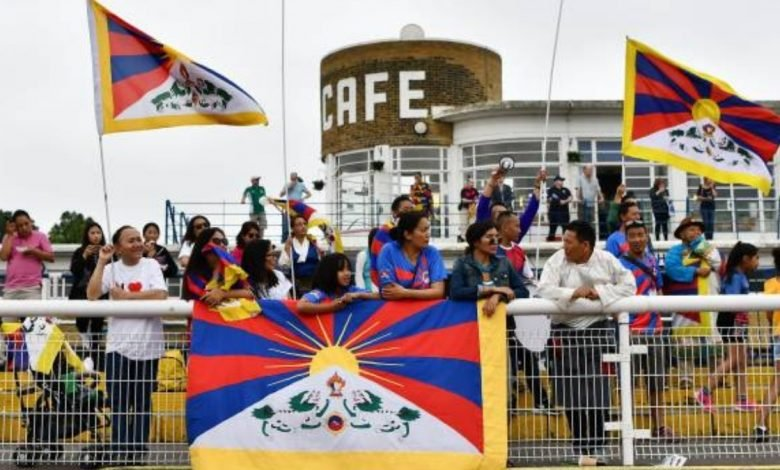 Tibet listed as the second least-free region in world