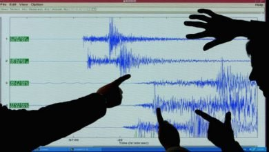 New Zealand issues Tsunami warning after a powerful earthquake