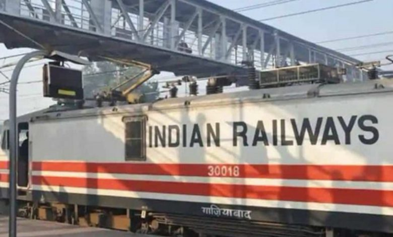 Hike in Railway platform ticket rates to avoid overcrowding