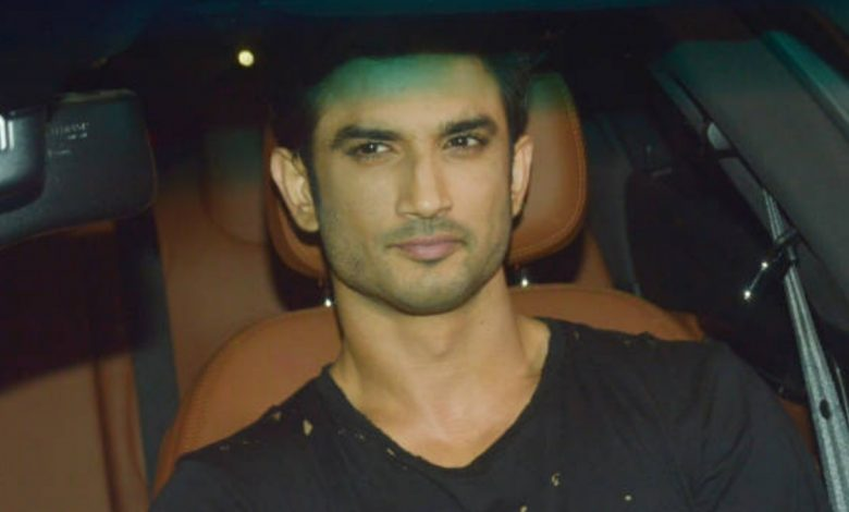 NCB submits a 12,000-page charge sheet in Sushant Singh Rajput case
