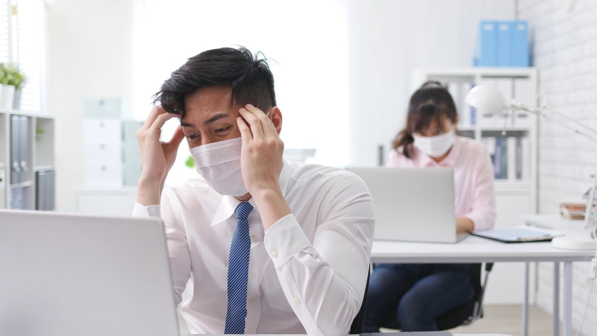 Unstable work life leads to future mental health problems in youth