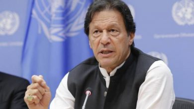 Pak PM Imran Khan to face vote of confidence today
