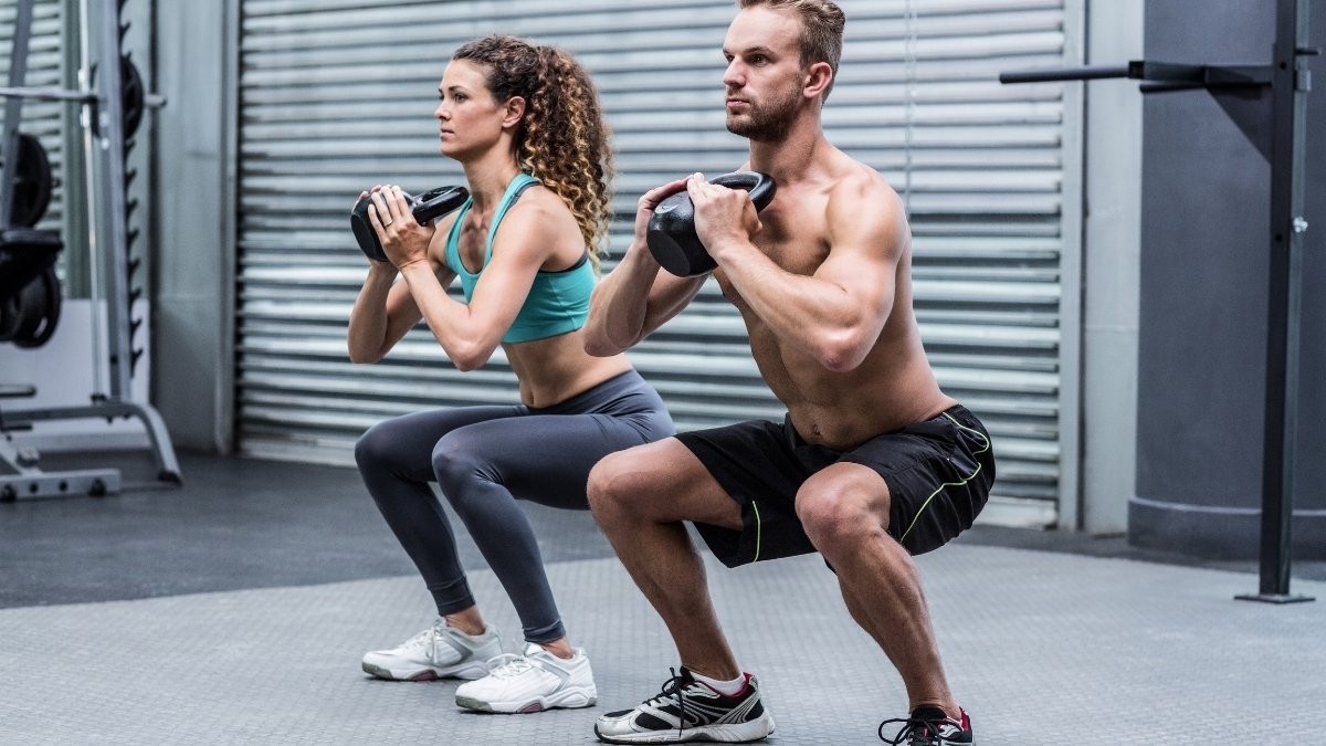 Regular exercise could prevent type 2 diabetes