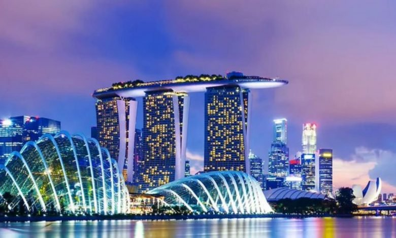Singapore ranks First whereas India rank 26th in Asia-Pacific latest Economic Freedom Index