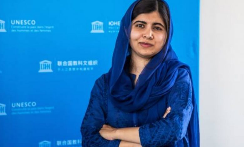 Apple strikes programming partnership with Malala Yousafzai