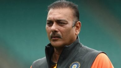 Ravi Shastri explains why the number 36 holds significance in Indian cricket