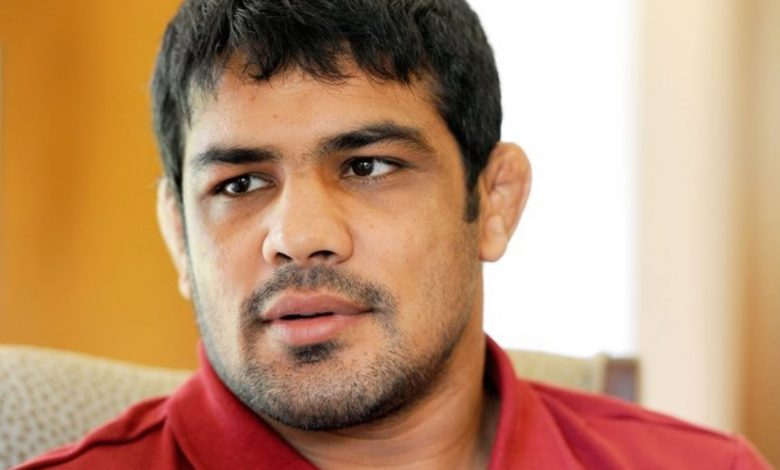 Sushil Kumar re-elected as School Games Federation of India president