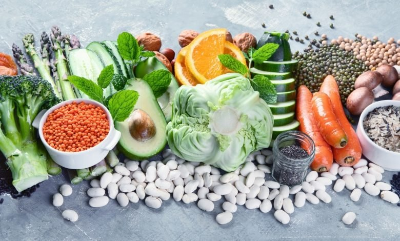 Healthy plant-based diet linked with lower stroke risk