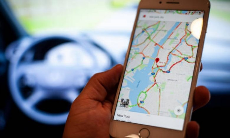 Google Maps' new feature will allow users to draw, rename missing roads