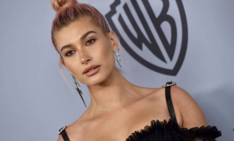 Hailey Bieber launches her YouTube channel