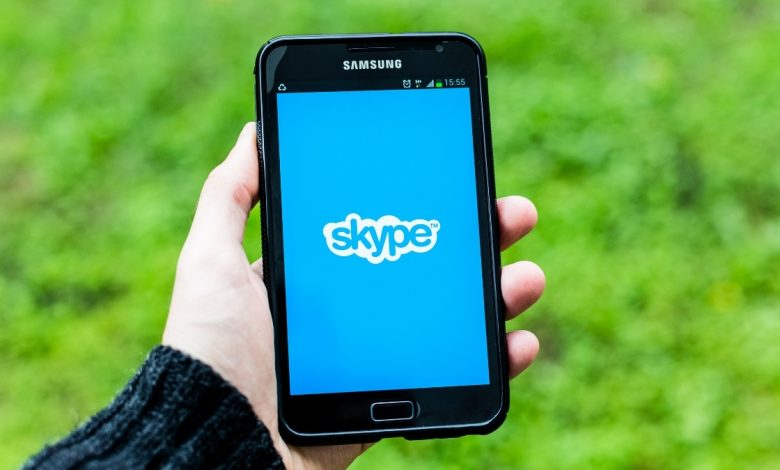 Skype's desktop version now supports AI-based noise cancellation