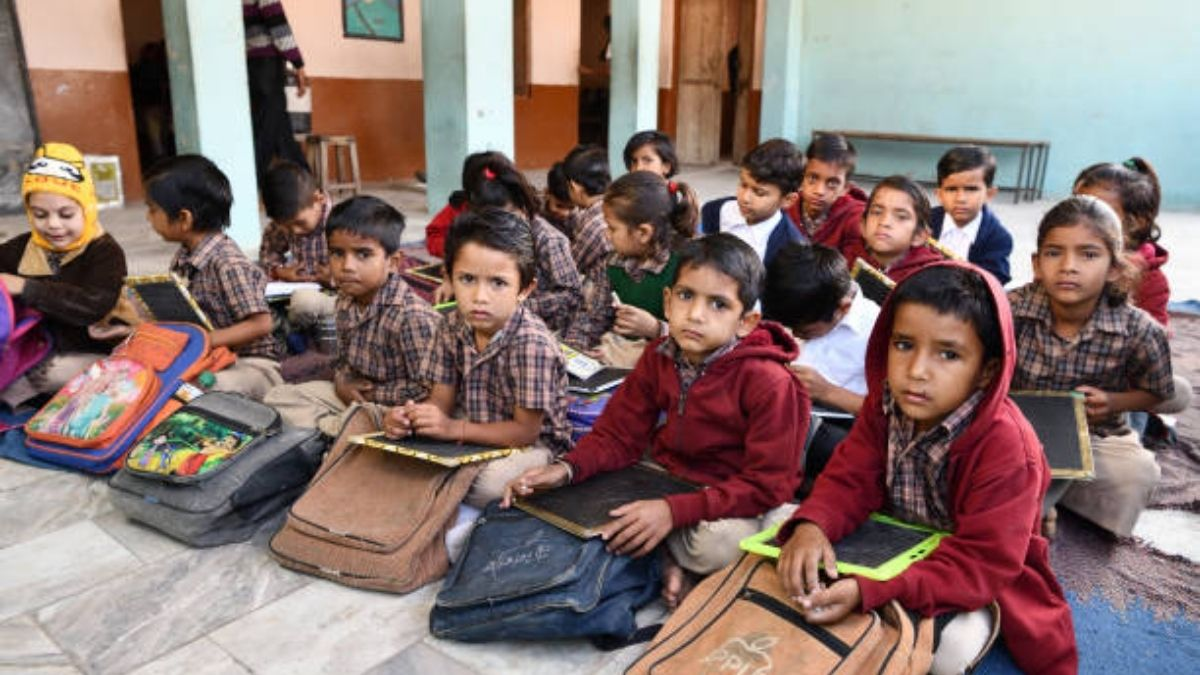 Odisha promotes students of class 1 to 8 without exams