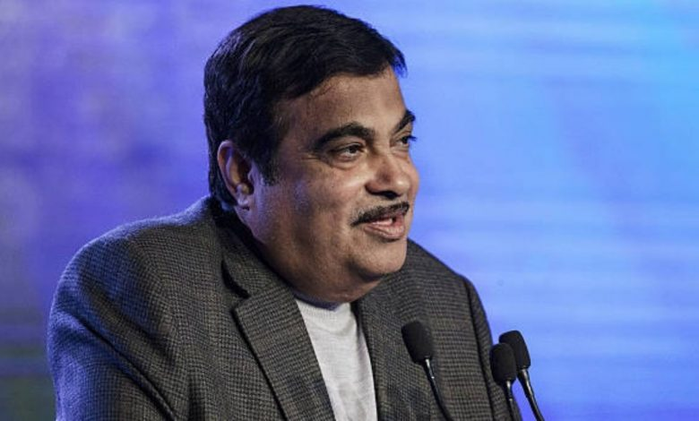 Nitin Gadkari says, Toll booths to be replaced by GPS imaging technology