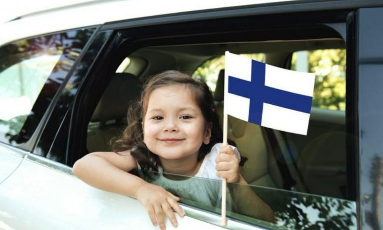 Finland retains title of World's Happiest Country