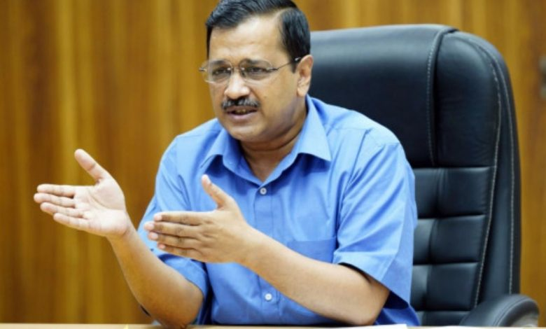Kejriwal to chair review meeting on doorstep delivery of ration