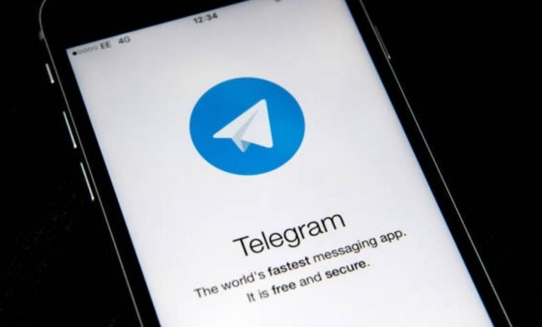 Telegram launches Voice chats 2.0 for unlimited participants