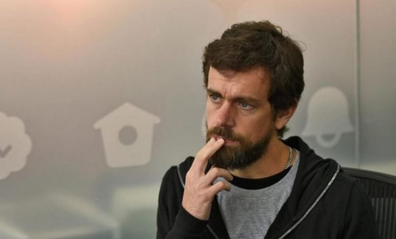 Twitter CEO's first-ever tweet sold for USD 2.9 million