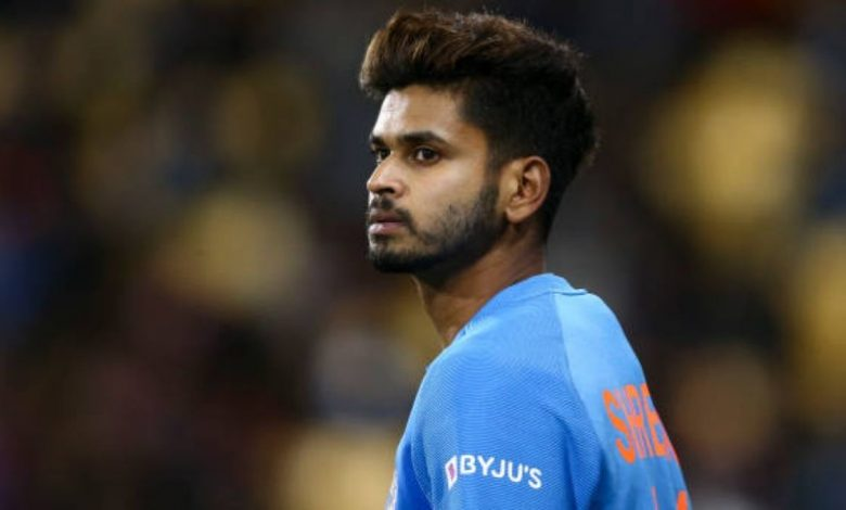 Shreyas Iyer may be forced to undergo surgery on his left shoulder