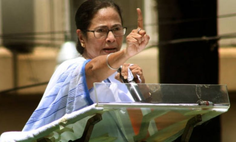 Mamata Banerjee launches scathing attack on PM Modi