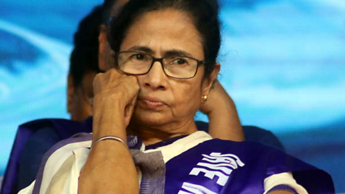 Mamata Banerjee: Journey of Bengal's daughter to nation's Didi